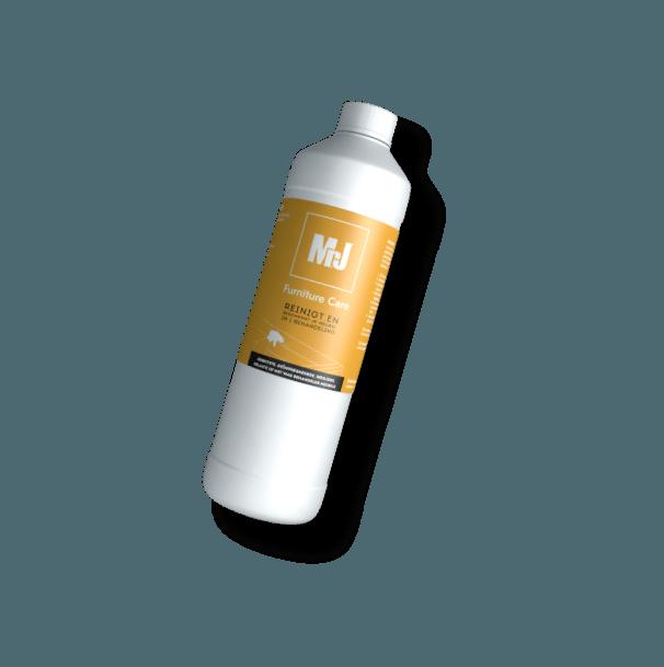 Branding nieuw merk MR. J
