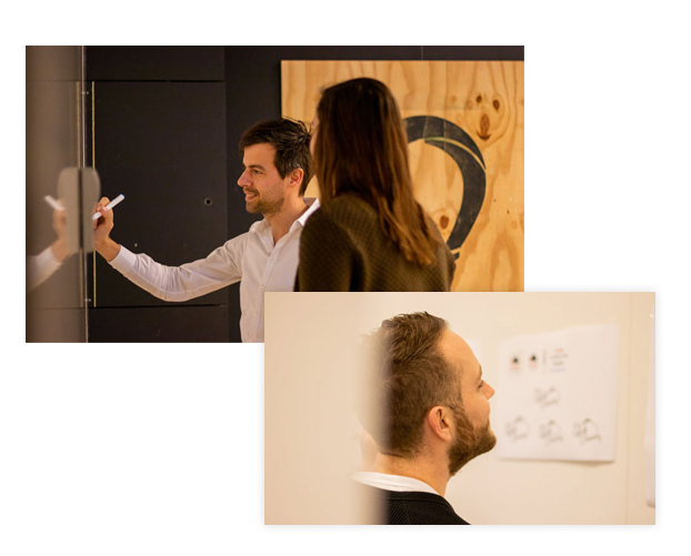 Creatief communicatiebureau Amersfoort